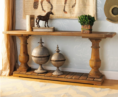 5 Ways to Repurpose A Baluster - D. Luxe Home Nashville, TN