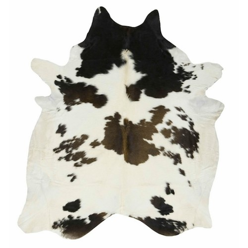 Saddlemans Cowhide Rug  - D. Luxe Home Nashville, TN